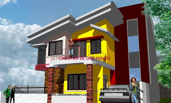 CDO HOME BUILDERS: House Construction Project w/ Attic
