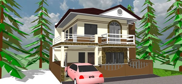 Project house builders