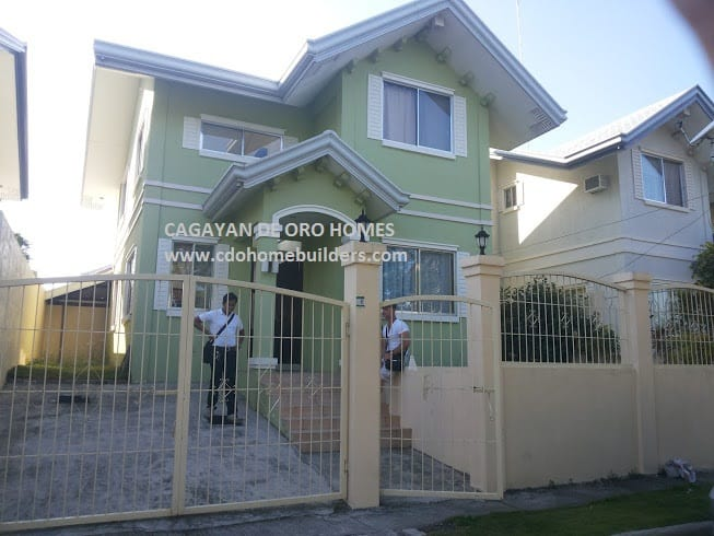 CAGAYAN DE ORO HOMES – Houses For Rent in CDO!