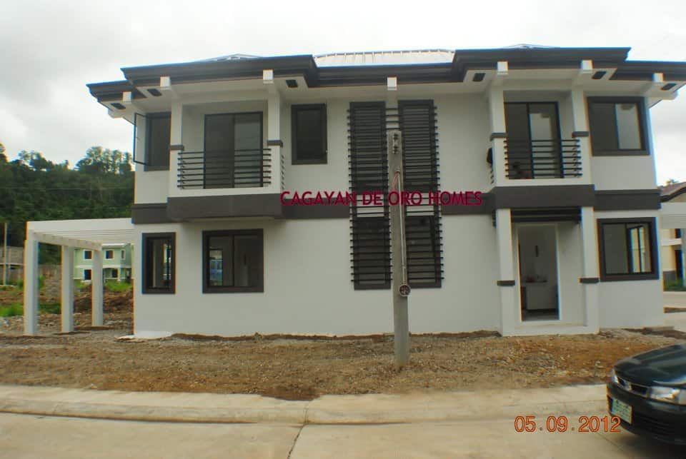 Cdo homes forest view homes pueblo de oro cdo home for Pueblo home builders