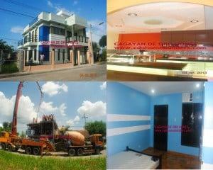 CDO HOME BUILDERS/CAGAYAN DE ORO CONSTRUCTION  http://cdohomebuilders.com/