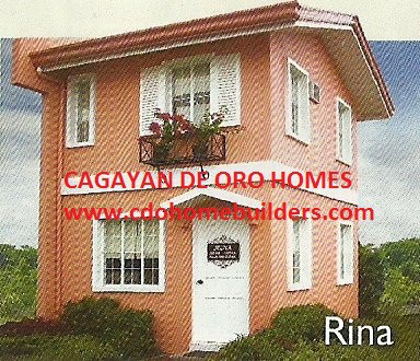 CDO HOMES: Camella Communities House For Sale-Vista Land