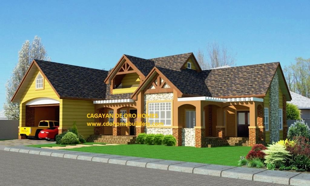 Type Of House Home Builders