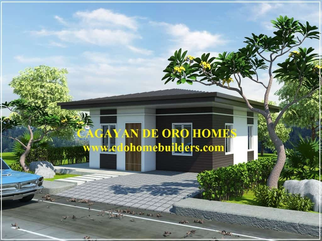 CDO HOME BUILDERS house, cagayan de oro homes