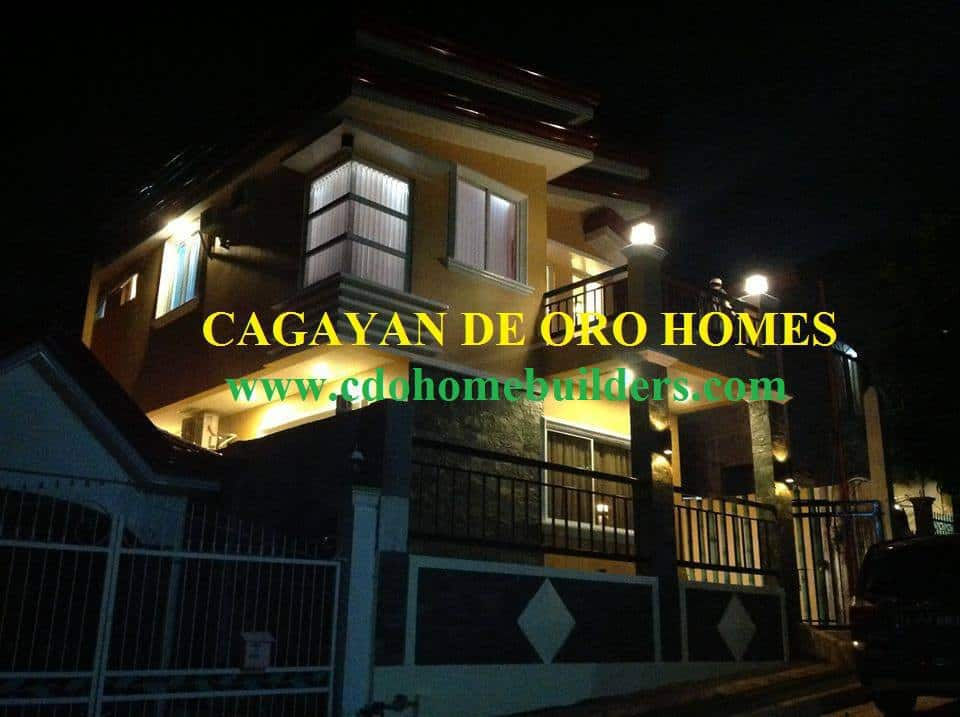 Newly Turned Over Project – Project Sumagayan