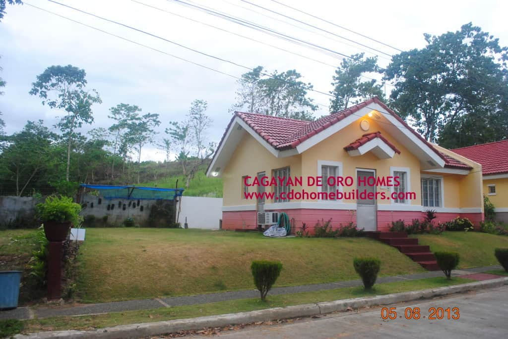CDO HOME BUILDERS, CDO HOMES HOUSE FOR RENT
