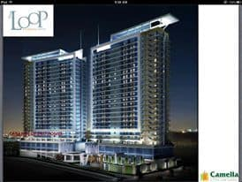 CDO HOME BUILDERS THE LOOP CONDOMINIUM SALE!