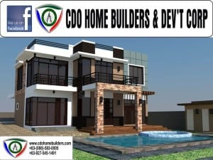 cdo home builders & development corp
