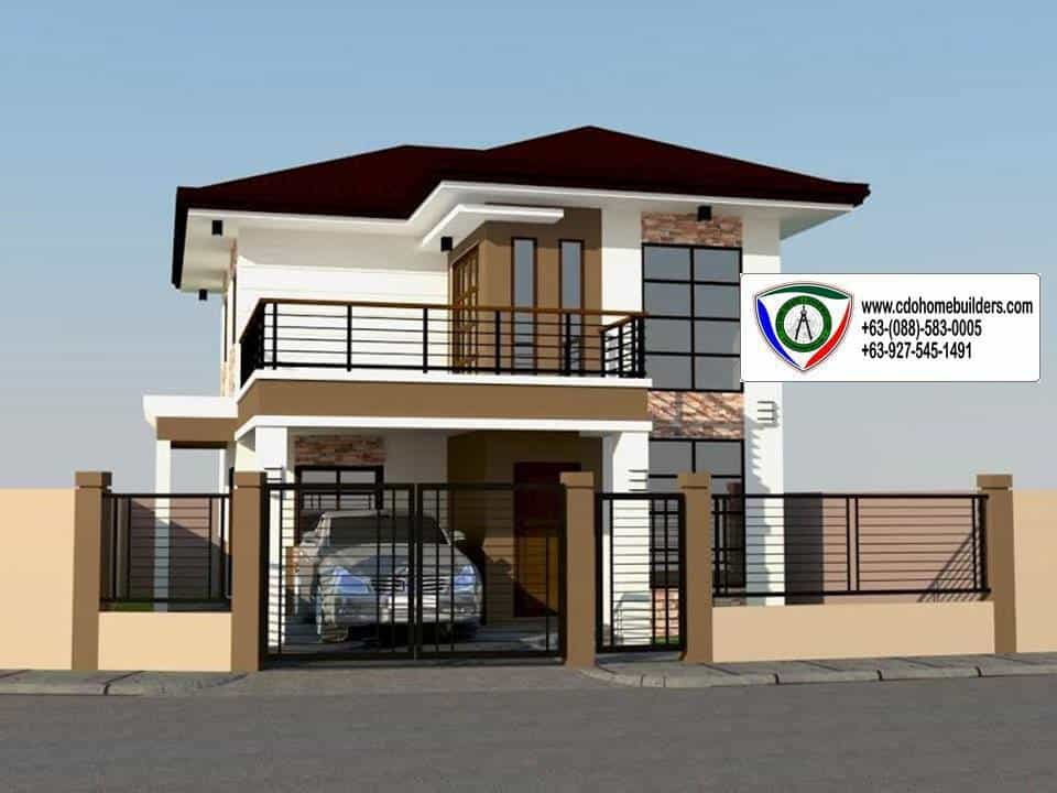 Soon to rise in Xavier Estates,Cdo!