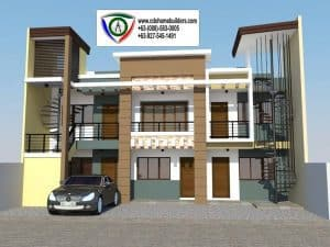 CDO HOME BUILDERS & DEV'T CORP