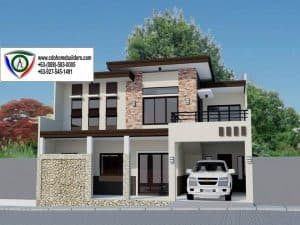 CDO HOME BUILDERS & DEV'T CORP.