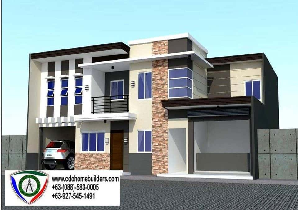 CDO HOME BUILDERS: NEW HOUSE PROPOSE PLANS
